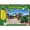 SH56045 puzzle, John Deere tractors, 5M series