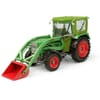 UH5310 Fendt Farmer 5S with cab and front loader 4WD