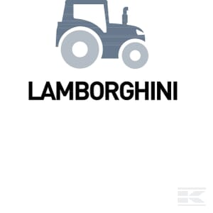 K_LAMBORGHINI