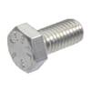 ISO 4017 Tornillos hexagonales con rosca completa métricos 8.8