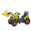 R71023 Claas Arion 640 mit Frontlader