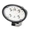 Work light oval LED
