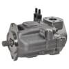 Piston pump open circuit (through drive) Type LVP-48