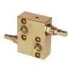 Pressure control valves dual (Orbit) FPM