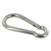 Carabiner Hook - Stainless steel A4