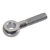 DIN 444B Vis à oeillet, métrique, acier inoxydable A2 - AISI 304