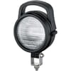 Work light Halogen, 55/70W, round, 12/24V, transparent, Ø 152mm, Hella