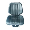 Seat DS 44/1 straight base with PVC Grammer