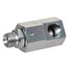 Swivel adaptor BSP