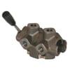 Diverter valve DH/8