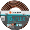 PVC víztömlő Gardena Comfort FLEX