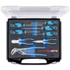 1101-142-2150 Pliers and screwdriver assortment in i-BOXX® 72, 9-piece
