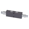 Counter balance valve dual VODL 1116