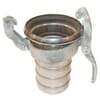 Female hose tail stainless steel Perrot