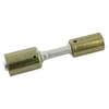 Swage coupling Nr. 6 - 8 Aluminium-reduced