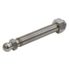 Threaded rod Stainless steel