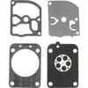 Kit de réparat. p. carburateur