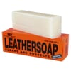 +Leather soap classic