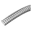 PVC Saug- und Druckschlauch mit verzinkter Stahlspirale Universell (Ölbestandig)