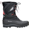 Canadian boot black