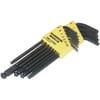 SLBE9780 Allen Head Wrench set