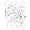 Becker Aeromat E-motion-12 - Soc à disques et rouleau de pression semis simplifié / DTE