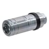 Quick release coupling female type 4SFPV