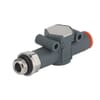 In-Line Non-return valve - Series VNR L-90641 - Metal Work