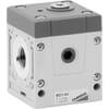 Soft start ventiel serie MD
