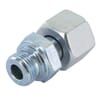 Male standpipe coupling with seal EGES-D Metric
