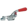 Pull action latch clamp 323-M