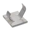 Aluminium klembeugel