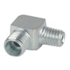 Elbow male stud coupling