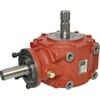 Getriebe Comer TL-313D + Freilauf Untersetzung