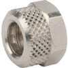 Nut for push-on fitting type NUTPO..