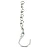 Security chain - steel zinc plated