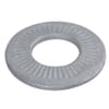 Retaining washer CRNH, zinc-plated