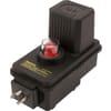 Teejet electric motors for  ball valves