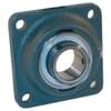 Ball bearing units INA/FAG, series PCJY