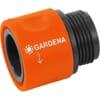 """Snelkoppeling bu-dr. 3/4"""" Gardena"""