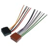 ISO Adaptor cable for car radio