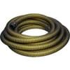 PE suction hose black/yellow - Flexadux
