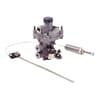 +Automatic pressure brake controller
