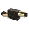 Inline 8/3 control valve SV