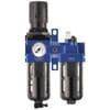 "N.580 filter/pressure reducer/oil mist lubricator 1/4"""