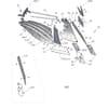 24 Telo pluhu XS vhodný pre Kongskilde CVL