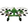 JA412589 Hay rake for Fendt 1050
