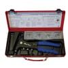 Hand rivet nut tool kit BaTo