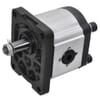 Gear motors, group 2, gopart