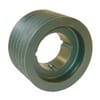 Pulleys Taperlock profile SPB - 6 grooves